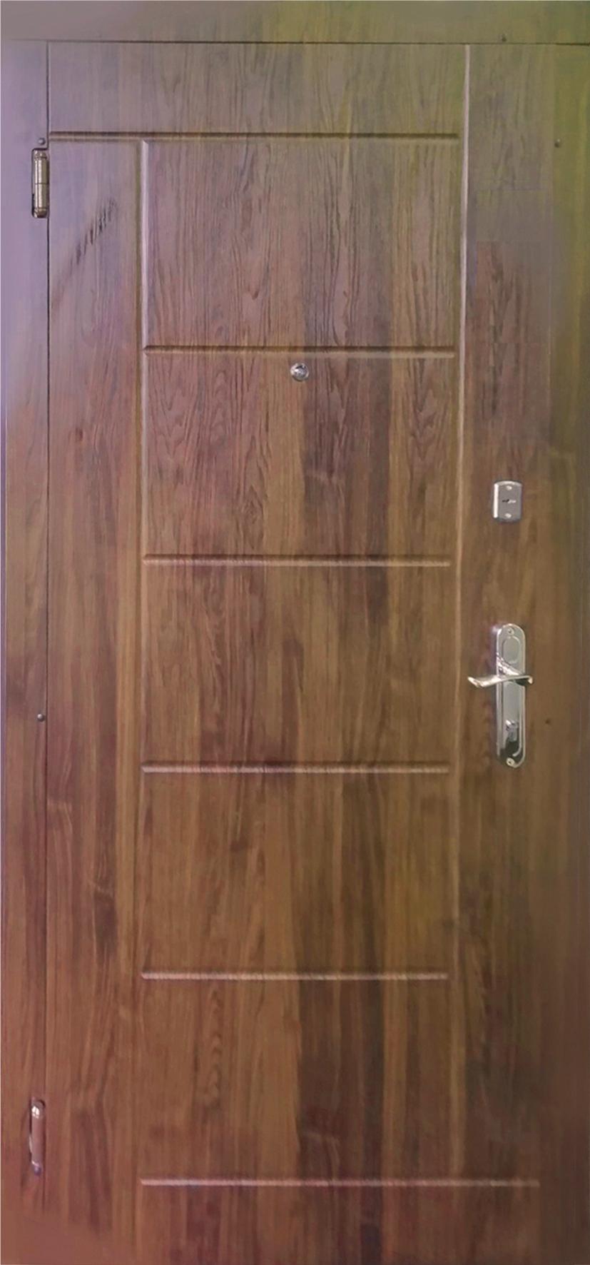 Вхідні двері ТМ «Lvivski New» серія «Klassik New1»LV-107(860)